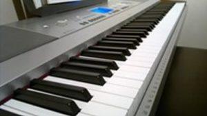 Yamaha DGX 640 Digital Grand Piano