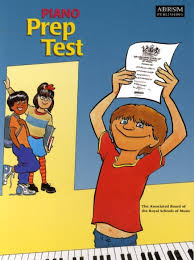 Prep Test Book